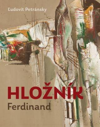 Ferdinand Hložník - Petránsky Ľudovít