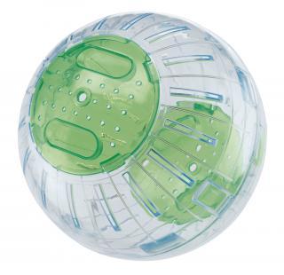 Ferplast plastová koule pro hlodavce M