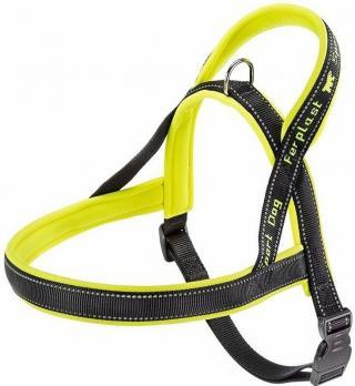 Ferplast Sport Dog Žlutá Vodítko
