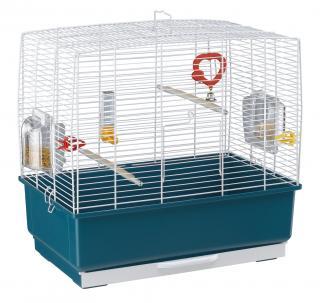 Ferplast střední klec pro ptáky REKORD 3