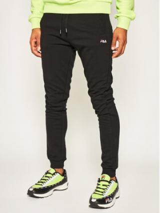 Fila Teplákové kalhoty Edan Sweat 688166 Černá Regular Fit pánské S