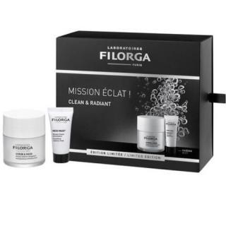 Filorga Kosmetická sada pleťové péče Clean & Radiant dámské