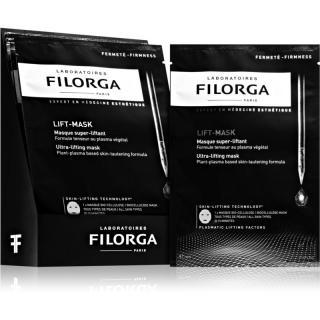 Filorga Lift Mask liftingová plátýnková maska 12 ks dámské 12 ks