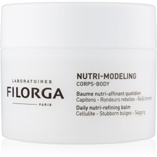 Filorga Nutri Modeling vyživující tělový balzám s remodelujícím účinkem 200 ml dámské 200 ml