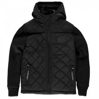 Firetrap Sartorial Knit Junior Boys pánské Black | Other 9-10 Y