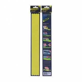 Fischer Twin Skin Mohair Yellow Mix 20/21 Délka stoupacího pásu: 041 cm žlutá