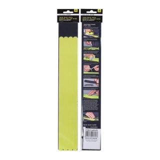 Fischer Twin Skin Mohair Yellow Wide 20/21 Délka stoupacího pásu: 037 cm žlutá