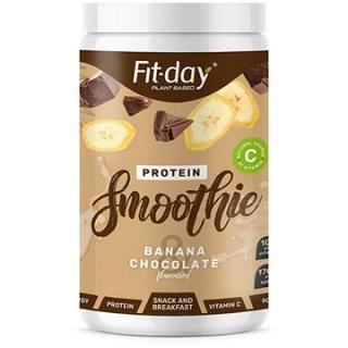 Fit-day protein smoothie banán/čokoláda 900g