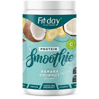 Fit-day protein smoothie banán/kokos 900g