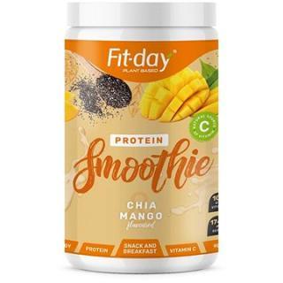 Fit-day protein smoothie chia/mango 900g