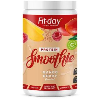 Fit-day protein smoothie mango/berry 900g