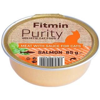 Fitmin Cat Purity alutray Turkey 85 g
