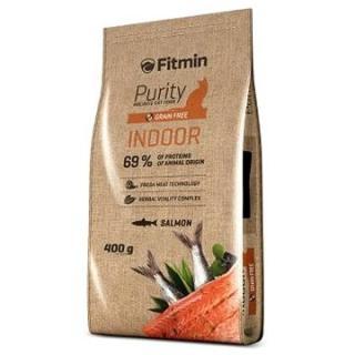 Fitmin cat Purity Indoor - 400 g