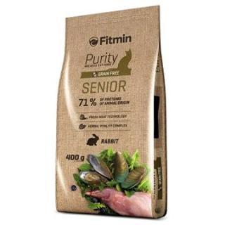 Fitmin cat Purity Senior - 400 g