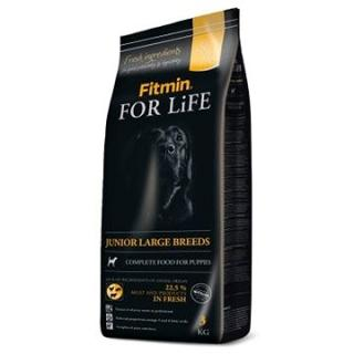 Fitmin dog For Life Junior large breed - 3 kg