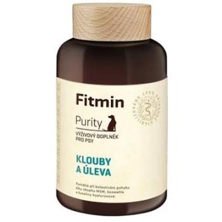 Fitmin dog Purity Klouby a úleva - 200 g