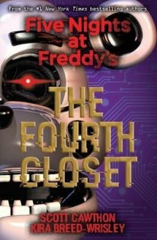 Five Nights at Freddy´s: The Fourth Closet - Breed Kira