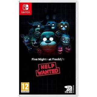 Five Nights at Freddys: Help Wanted - Nintendo Switch