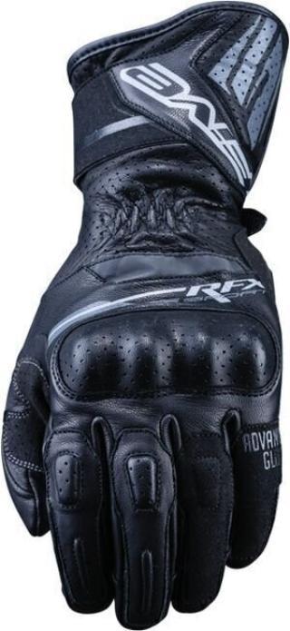 Five RFX Sport Černá 3XL Rukavice pánské Black 3XL