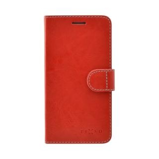 FIXED FIT flipové pouzdro pro Apple iPhone 7/8 Plus červené