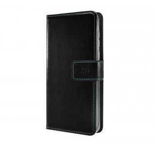 FIXED Opus flipové pouzdro pro Nokia 2.1, černé