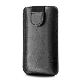 FIXED Soft Slim pouzdro velikost 4XL black