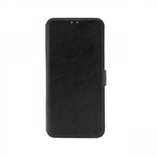 FIXED Topic flipové pouzdro pro Realme C11, black