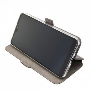 FIXED Topic flipové pouzdro pro Samsung Galaxy M31, černá