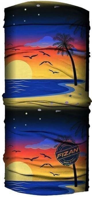 Fizan Multi Scarve Sunset
