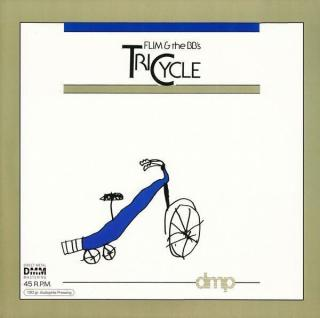 Flim & The BBs Tricycle  Audiofilní kvalita Black