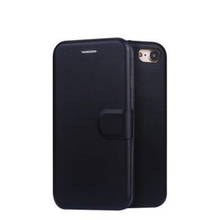 Flipové pouzdro ALIGATOR Magnetto pro Huawei Y7 Prime 2018, Black
