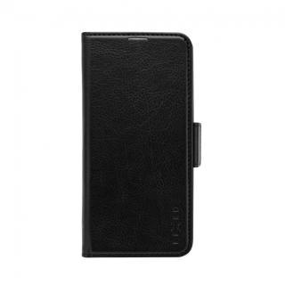 Flipové pouzdro FIXED Opus New Edition pro Motorola Edge S/Moto G100, black