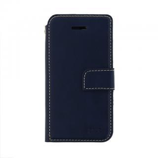 Flipové pouzdro Molan Cano Issue pro Motorola E7 Power, modrá