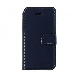Flipové pouzdro Molan Cano Issue pro Samsung Galaxy A32 LTE, modrá