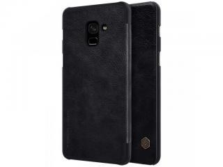 Flipové pouzdro Nillkin Qin pro Samsung Galaxy Note 9, black