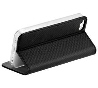 Flipové pouzdro Smart Magnet pro Realme 7i, černá