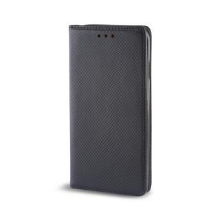 Flipové pouzdro Smart Magnet pro Samsung Galaxy A9 2018, černá