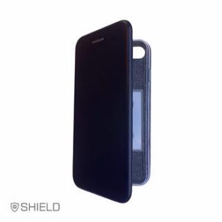 Flipové pouzdro Swissten Shield pro Samsung Galaxy M11, černá