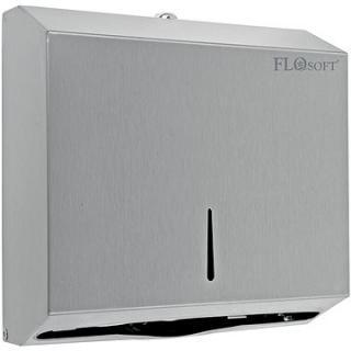 FLORA Nerezový zásobník - mat