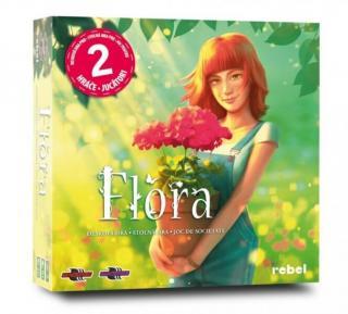 Flora v češtině