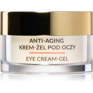 FlosLek Laboratorium Skin Care Expert All In One gelový oční krém 15 ml dámské 15 ml