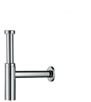 Flowstar S design. sifon CR 51305000 chrom