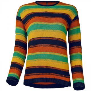 Fluctus Primis Tenebris sweater dámské Neurčeno 34