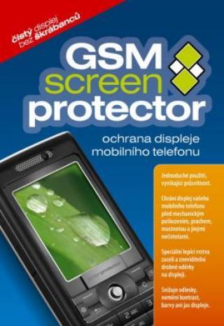 Folie na displej Screenprotector pro Samsung i8150 Galaxy W