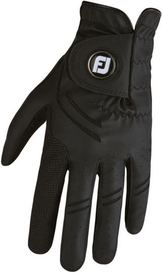 Footjoy Gtxtreme Mens Golf Glove Black RH XL