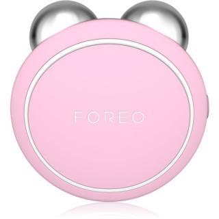 FOREO Bear Mini tónující obličejový přístroj mini Pearl Pink dámské
