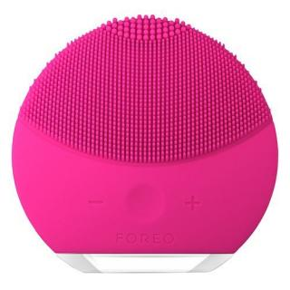 FOREO LUNA Mini 2 Čisticí sonický kartáček na obličej Pearl Pink dámské