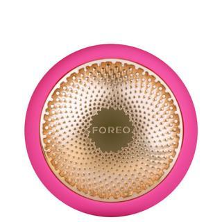 FOREO UFO™ 2 Sonický přístroj pro urychlení účinků pleťové masky Pearl Pink dámské