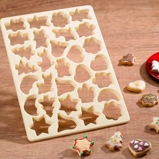 Forma na sušenky