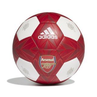 Fotbalový Míč Adidas Arsenal Ft9092 Červený